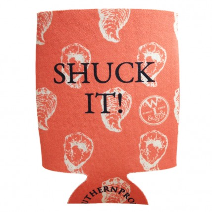 """Shuck It!"" Coozie"